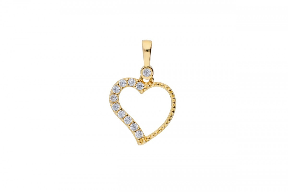 Set bijuterii aur14k inel cercei lant pandant zirconii negre