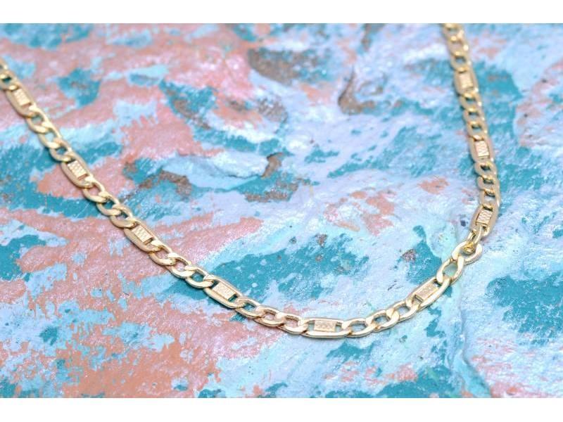 Lant aur 14K bijuterii cadouri