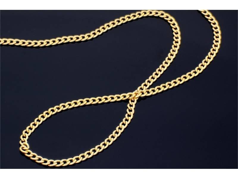 Lant aur 14K cadouri bijuterii