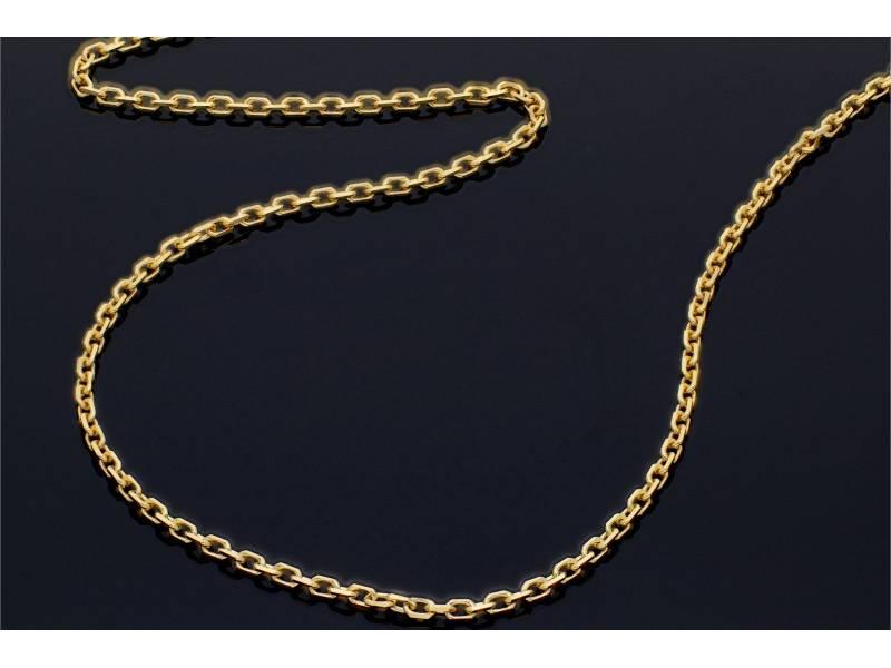 Lant aur galben 14K bijuterii online